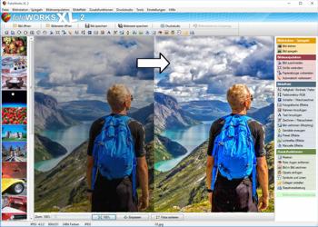 fotoeffekte programm