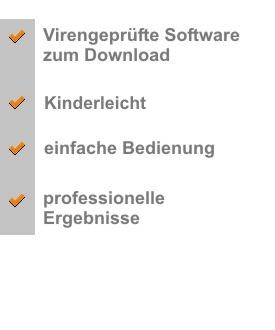 ausschneiden software kostenlos
