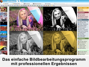 Fotobearbeitungsprogramm Download